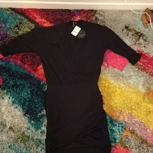 Cotton On Little Black Dress
